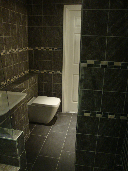 PMH Installations - Bathroom Photograph no. 11