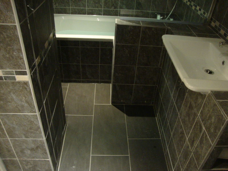 PMH Installations - Bathroom Photograph no. 13