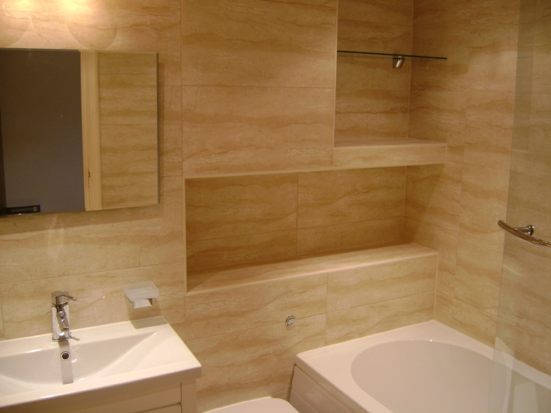 PMH Installations - Bathroom Photograph no. 5