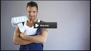 PMH Peter Andre - ITV